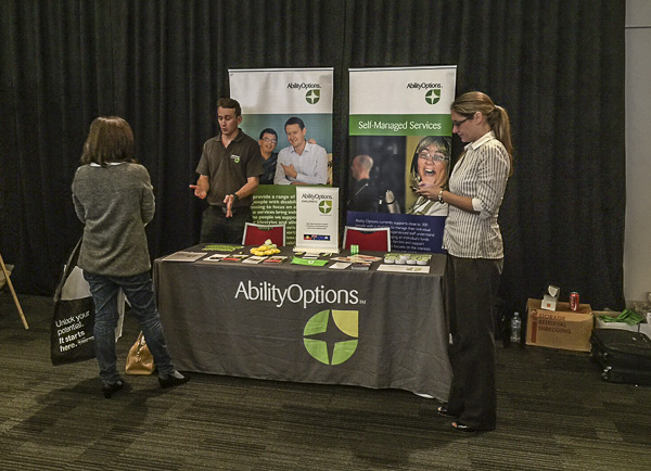 Disability Expo Chatswood_1