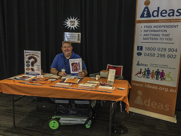 Disability Expo Chatswood_3