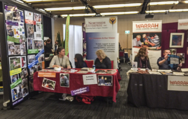 Disability Expo Chatswood_4