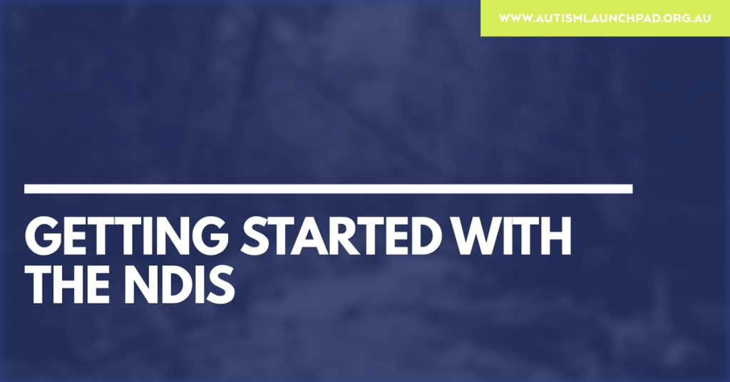 Getting started with NDIS