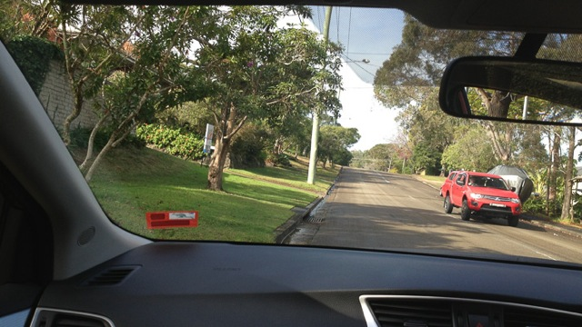 driving lessons for autistic adults