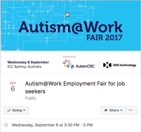 autism working employment