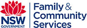 Department of Family and Community Services